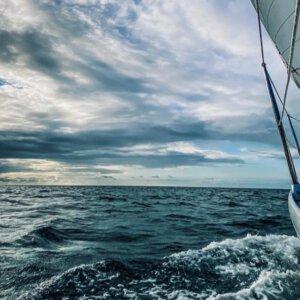 Sailing the Seas of Life